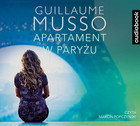 Apartament w Paryżu Książka audio MP3 - Guillaume Musso
