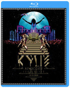 Aphrodite Les Folies - Live In London (Blu-Ray) - Kylie Minogue