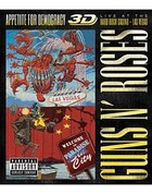 Appetite For Democracy 3D: Live At The Hard Rock Casino - Las Vegas 2012 - Guns N` Roses