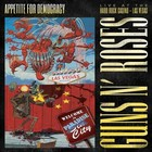 Appetite For Democracy: Live At The Hard Rock Casino - Las Vegas 2012 (Limited Boxset) - Guns N` Roses