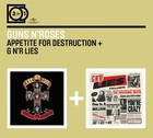 Appetite For Destruction / G N`R Lies - Guns N` Roses