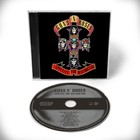 Appetite For Destruction - Guns N` Roses