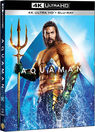 Aquaman (4K Ultra HD) - James Wan