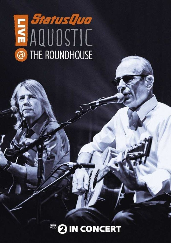Aquostic! Live at the Roundhouse (DVD)