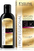 Argan & Keratin Liquid Silk -