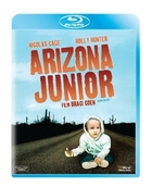 Arizona Junior - Joel Coen, Ethan Coen