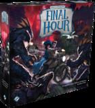 FFG Gra Arkham Horror: Final Hour