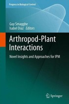 Arthropod-Plant Interactions - Guy Smagghe, Isabel Diaz