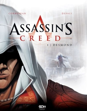 Assassin`s Creed 1 Desmond