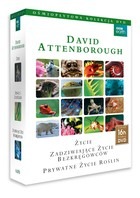 Attenborough BOX vol. 2 - David Attenborough