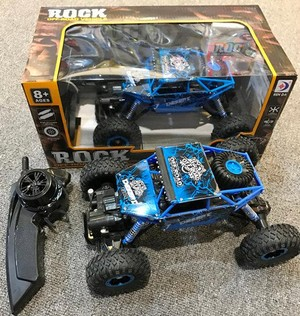 Rock Quad RC