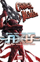 Carnage i Hobgoblin. Axis - Javier Rodriguez, Rick Spears, Kevin Shinick, German Peralta