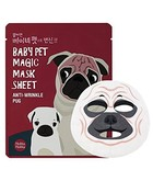 Baby Pet Magic Mask Sheet Anti-Wrinkle Pug -