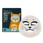 Baby Pet Magic Mask Sheet Soothing Cat -