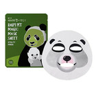 Baby Pet Magic Mask Sheet Vitality Panda -