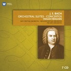 Bach: Works With Orchestra - Yehudi Menuhin