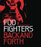 Back And Forth (DVD) - Foo Fighters