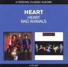 Bad Animals / Heart - Heart