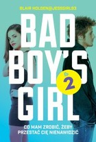 Bad Boy`s Girl 2 - mobi, epub - Blair Holden