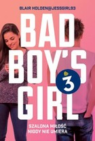 Bad Boy`s Girl 3 - mobi, epub - Blair Holden