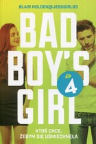 Bad Boy`s Girl 4 - Blair Holden