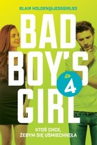 Bad Boy`s Girl 4 - mobi, epub - Blair Holden