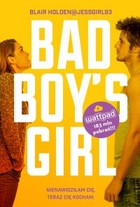 Bad Boy`s Girl - mobi, epub