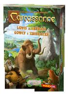 Gra Carcassonne: Łowcy i Zbieracze