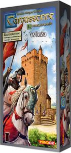 Bard Gra Carcassonne - Wieża (druga edycja polska)