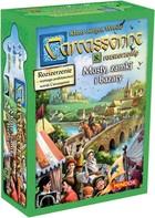 Bard Gra Carcassonne - Mosty, Zamki i bazary (druga edycja polska)
