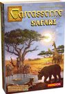 Bard Gra Carcassonne Safari -