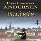 Baśnie 4 - Audiobook mp3