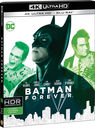 Batman Forever (4K Ultra HD) - Joel Schumacher