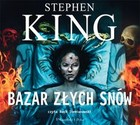 Bazar złych snów - mp3 - Stephen King