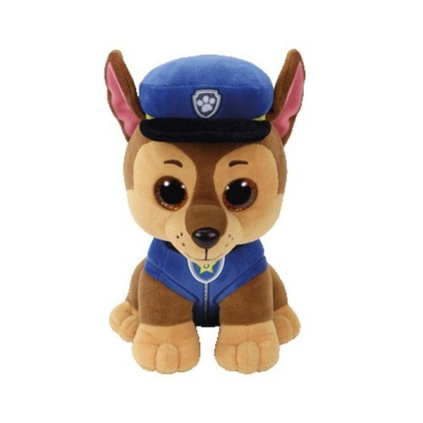Beanie Babies Psi Patrol Chase
