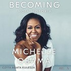 Becoming. Moja historia - mp3 - Michelle Obama