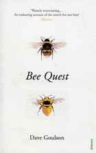 Bee Quest - Dave Goulson