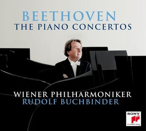 Beethoven: The Piano Concertos (PL)