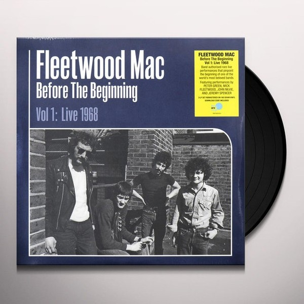 Before the Beginning Vol 2: Live & Demo Sessions 1970