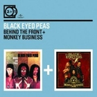 Behind The Front / Monkey Business - The Black Eyed Peas