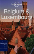 Belgium & Luxembourg Travel Guide / Belgia i Luksemburg Przewodnik - Mark Elliott, Helena Smith