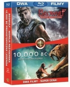 Beowulf / 10,000 BC - Robert Zemeckis, Roland Emmerich