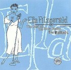 Best Of The Song Books: The Ballads - Ella Fitzgerald