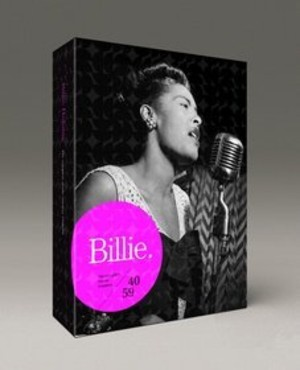 Billie - The Complete Masters