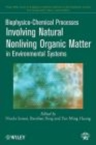 Biophysico Chemical Processes Involving Natural Nonliving