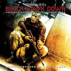 Black Hawk Down (OST) Helikopter w Ogniu