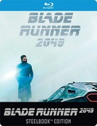 Blade Runner 2049 (Steelbook) - Denis Villeneuve