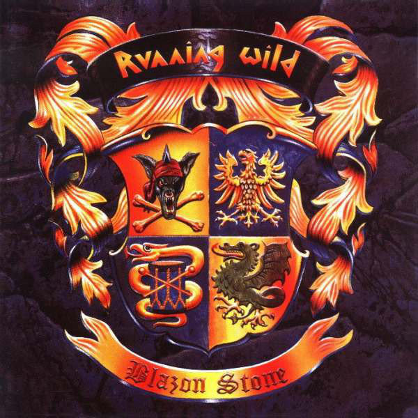 Blazon Stone (Expanded Edition)