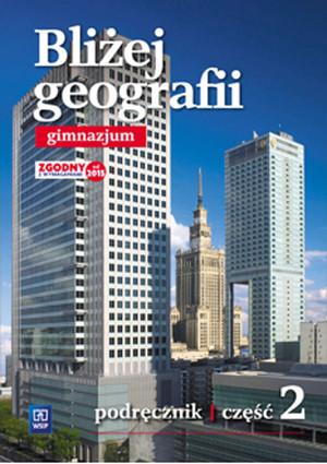 bliżej geografii 2 podręcznik pdf