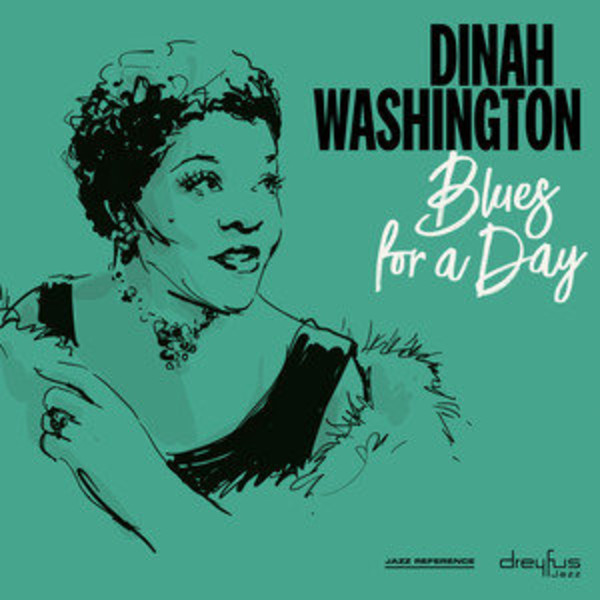 Blues For A Day (vinyl)